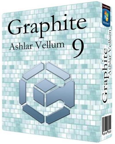 graphite 9.0.11 sp0 r5 crack